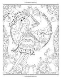 festive magic fantasy christmas coloring book fantasy coloring