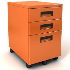 Orange Filing Cabinet Orange Filing Cabinet Valeria Furniture With Regard To Remodel 13