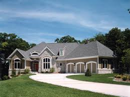 luxury style homes sanderson manor luxury home plan 051s 0060 house plans and more