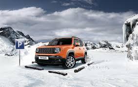 jeep winter edition 2017 jeep renegade winter edition une série limitée à 200 exemplaires