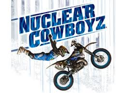 Freestyle Motocross Nuclear Cowboyz Tickets Motorsports Event
