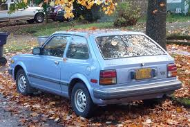 1997 honda civic hatchback mpg curbside when honda s mojo was working 1980 1983 honda