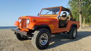 scrambler jeep 1982 cj 8 scrambler u2014 nfi empire