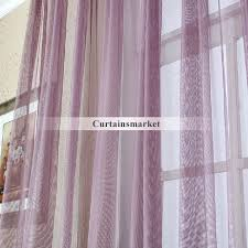 Purple Sheer Curtains Plum Color Curtains Classic And Purple Sheer