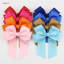 boutique hair bows dpsailyy 2 pc new arrivals grosgrain ribbon pinwheel boutique hair
