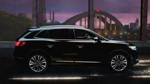 crossover cars 2017 lincoln mkx suv 2019 2020 car release and reviews