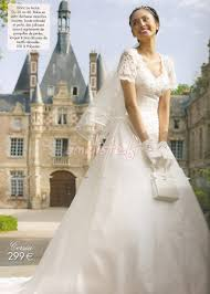 robe de mari e pas cher tati catalogue robe de mariée le mariage