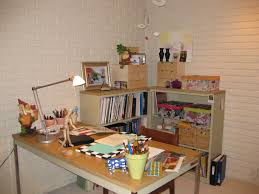 henrietta u0027s house workspace inspiration