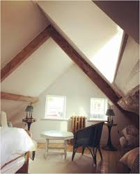 schlafzimmer mit dachschrge coole ideen für schlafzimmer mit dachschräge lapazca