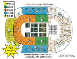 metro arena floor plan alabama