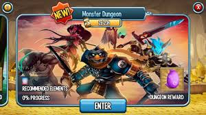 free monster rascal monster dungeon monster legends