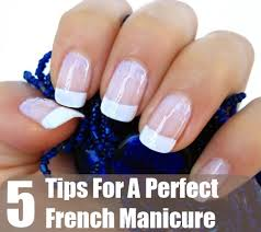 how to have french manicure at home u2013 great photo blog about