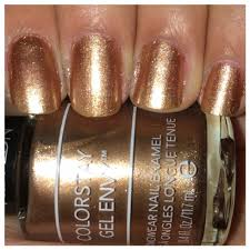 revlon colorstay gel envy longwear nail enamel reviews photos