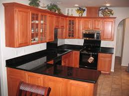 Black Galaxy Granite Countertop Kitchen Traditional With by Black Galaxy Countertops Bstcountertops