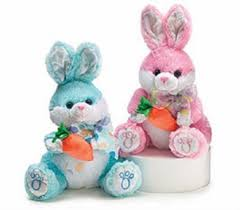 stuffed bunnies for easter stuffed animals for delivery in burlington vt delivery burlington