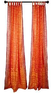 Sari Curtain Diy Dye Sheer Curtains Integralbook Com
