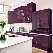 purple kitchen design kitchen design with peninsula modern kitchen designs modern purple