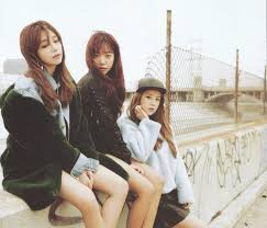 apink comeback 2016 apink pink revolution teaser apink chorong
