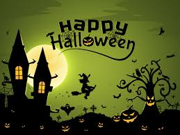 scary halloween background music happy halloween downtown music