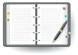 agenda de bureau agenda de bureau f25 semainier journalier 2015 bim a co