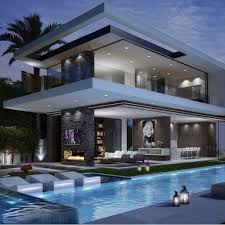 Best  Ultra Modern Homes Ideas On Pinterest Modern - Modern design homes