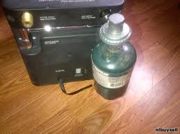 trailwood propane camping water heater for sale in st john u0027s