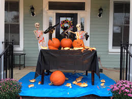 Halloween Skeleton Decoration Ideas Baxter Skeletons U0027 Rule Halloween South Carolina U0027s Creative