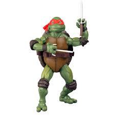teenage mutant ninja turtles teenage mutant ninja turtles classic figure collection original