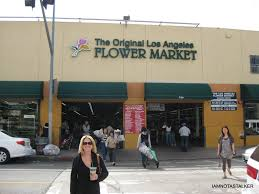 los angeles florist the los angeles flower market from s day iamnotastalker