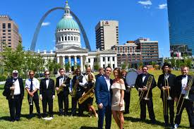 hire the st louis big band wedding band in las vegas nevada
