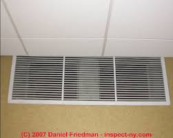 How To Design Home Hvac System Air Conditioners How To Locate Or Find The Air Filters On Heating
