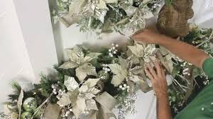 raz imports emerald cottage mantel love christmas pinterest