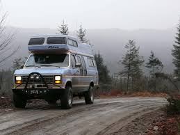 63 best vans images on pinterest custom vans 4x4 van and ford 4x4