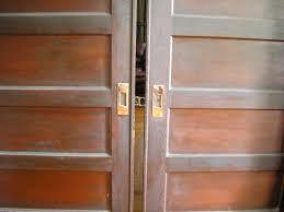 pocket door latches locks installation u2014 the decoras jchansdesigns