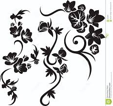 floral ornament series royalty free stock photography image 4692607