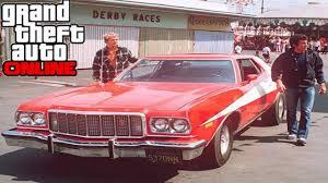 Starsky And Hutch Watch Online Avoir Le Vehicule De Starsky Et Hutch Gta Online Youtube