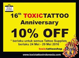 laser tato di jogja toxic tattoo home facebook