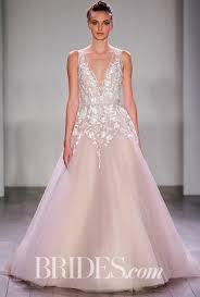 Stylish Wedding Dresses Hayley Paige Wedding Dresses Spring 2016 Bridal Runway Shows