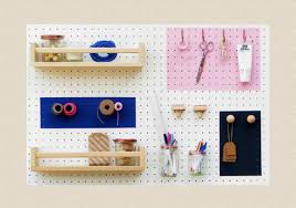 fabriquer un sous de bureau fabriquer un organiseur de bureau mural joli place