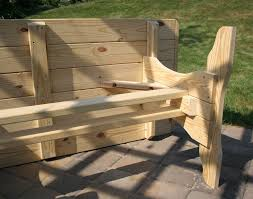 incredible inspiration pine patio furniture treated trestle picnic