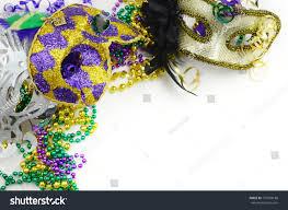 mardi gras frame mardi gras border frame carnival masks stock photo royalty free