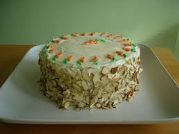 chunky chewy carrot cake food for my family
