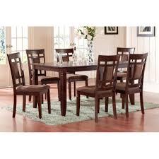 pretty 6 piece kitchen table sets best brockhurststud com
