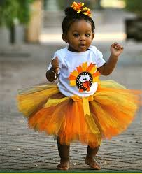 best 25 thanksgiving tutu ideas on baby fall