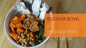 cuisiner le tempeh recette vegan i 3 buddha bowl et comment cuisiner le tempeh