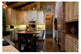 Kitchen Cabinets French Country Kitchen by French Country Kitchen Design Ideas Video And Photos