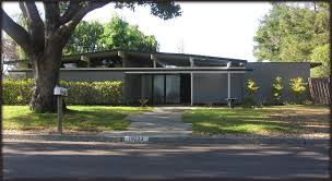 eichler style home finding mid century modern and eichler homes in silicon valley s