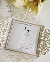 wedding invitations queensland paper invites white laser cut invitations layered with