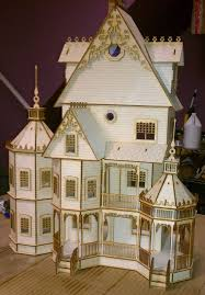 cool victorian style doll houses house style design tips for