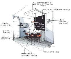 conception cuisine en ligne conception de cuisine en ligne cuisine blanche croquis